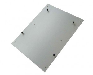 oyster vision mounting plate